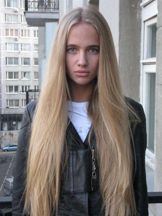 Пензенская красавица Валерия Соколова (155 фото)