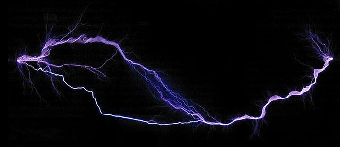 Ручная молния (24 фото)