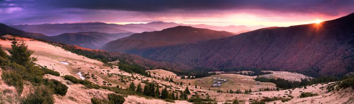Горы Кавказа (49 фото)