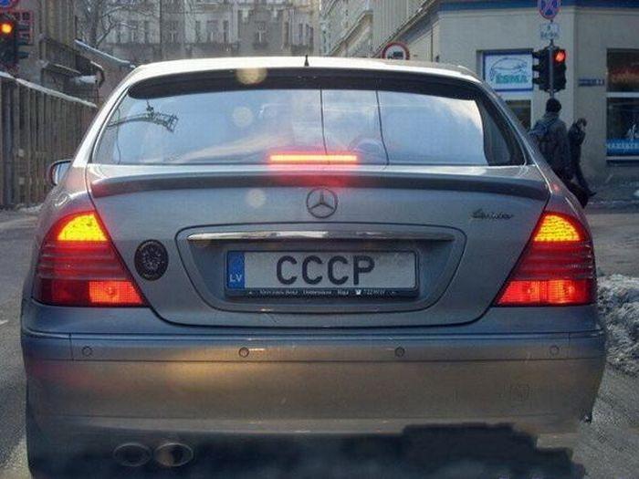 Русские за границей (35 фото)