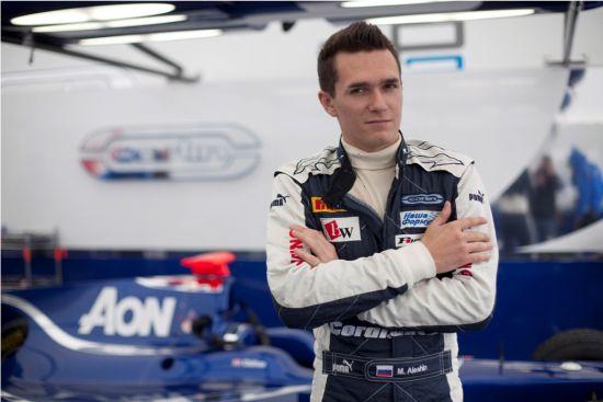 В Формуле-1 может появиться еще один российский пилот!