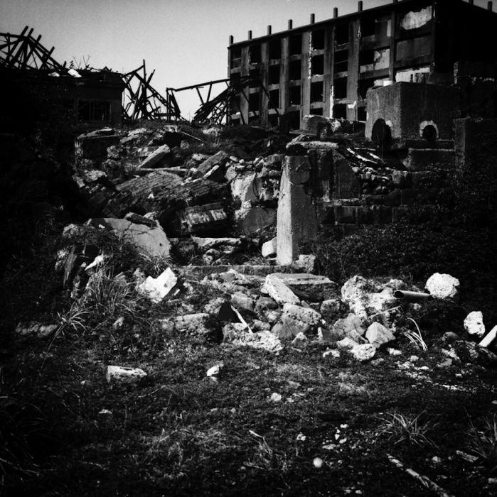 Мертвый остров (33 фото)
