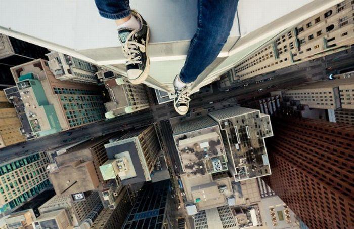 Урбанистические фотографии (63 фото)