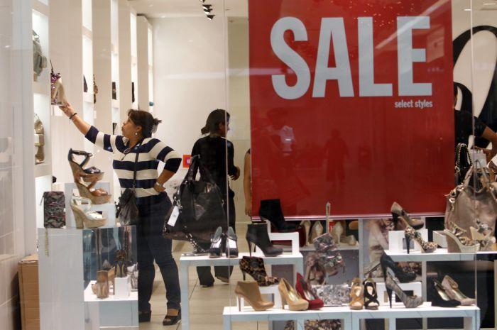 Глобальная распродажа (49 фото + видео)