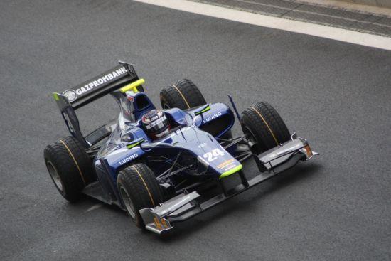 Когда у России будет второй пилот Формулы-1?