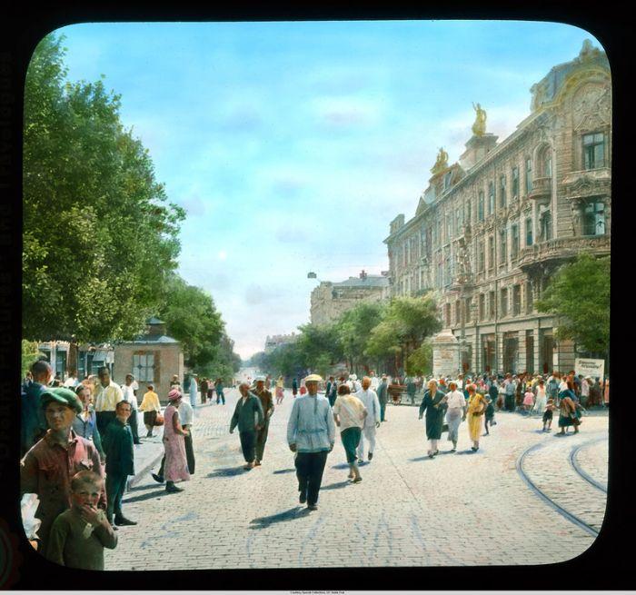 Раскрашенная Одесса (19 фото)