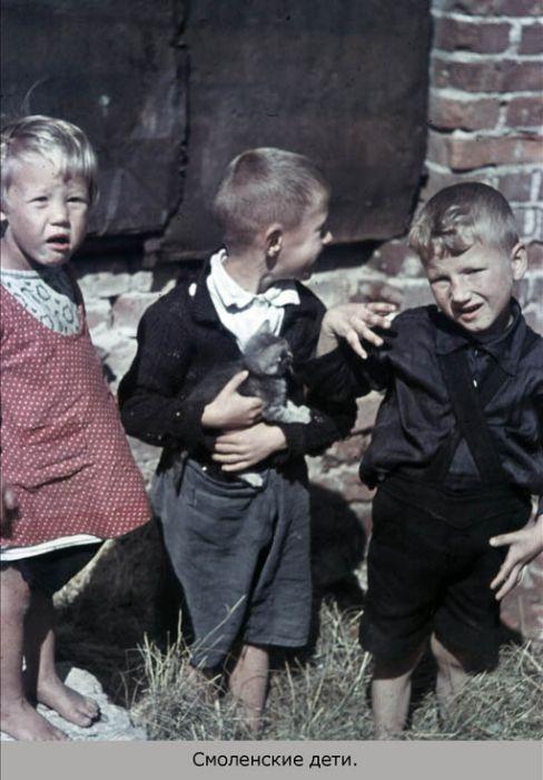 Смоленск в окупации 1941-1943 гг. Smolensk_05