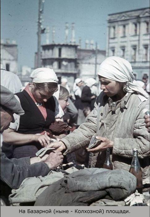 Смоленск в окупации 1941-1943 гг. Smolensk_08