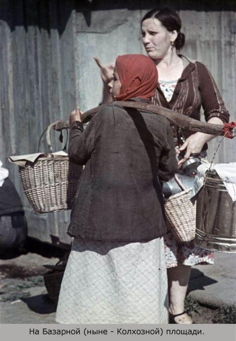 Смоленск в окупации 1941-1943 гг. Smolensk_11