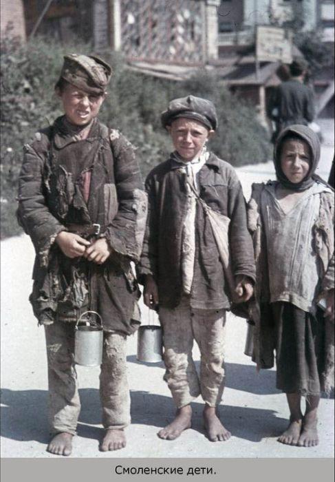 Смоленск в окупации 1941-1943 гг. Smolensk_14