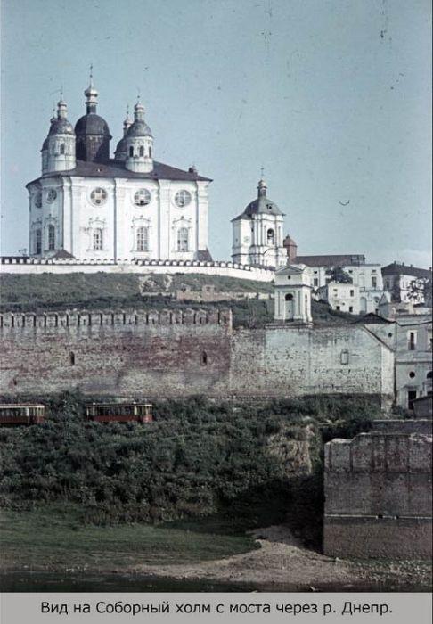 Смоленск в окупации 1941-1943 гг. Smolensk_20