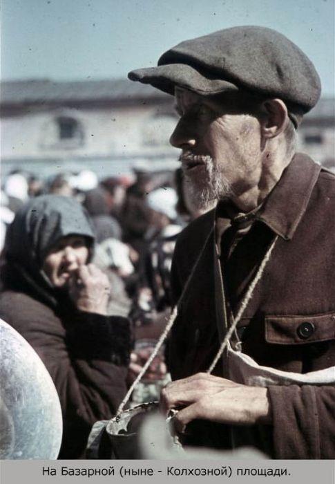Смоленск в окупации 1941-1943 гг. Smolensk_22