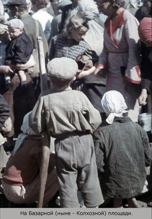 Смоленск в окупации 1941-1943 гг. Smolensk_23
