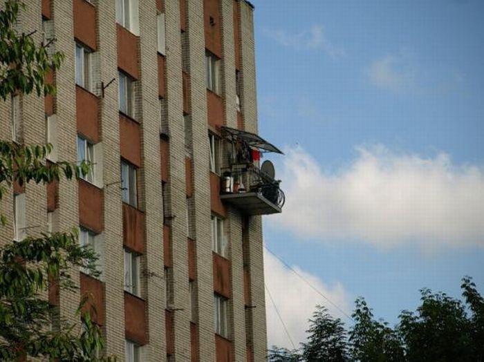 Трудовые будни работников ЖКХ (34 фото)