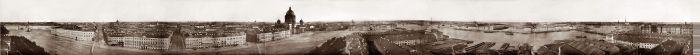 Один из самых старых снимков Санкт-Петербурга (10 фото)