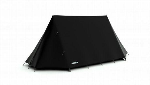 Прикольные палатки (42 фото)