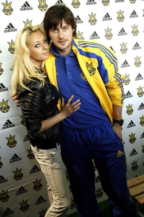 Гонорары украинских футболистов (23 фото)