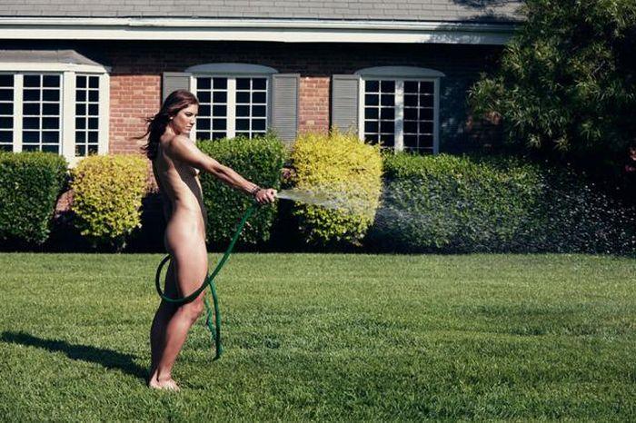 Соло голая девушка фото 73214 фотография
