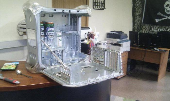 Классный системник (4 фото)