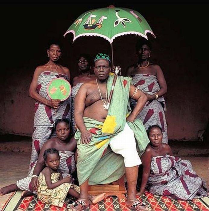 Только в Африке (43 фото)