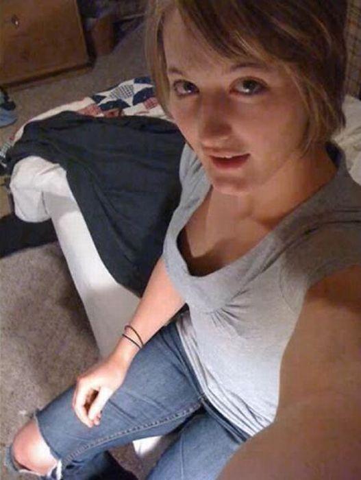 Из парня в девушку (49 фото)