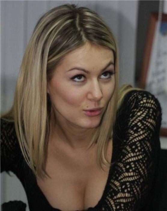 Мария Кожевникова - новый депутат от Единой России (69 фото)
