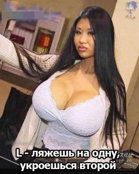 Классификация женской груди (14 фото)