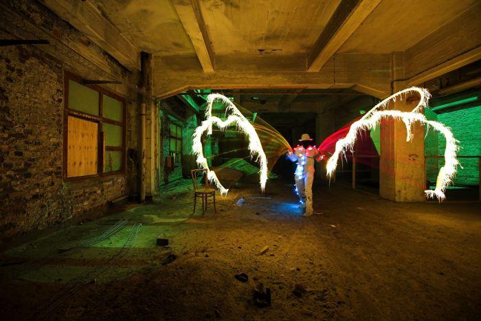 Игры со светом (47 фото)