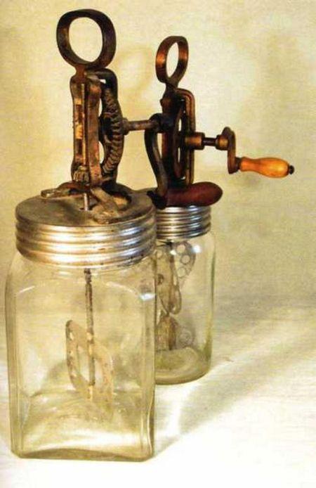 Кухонные принадлежности столетней давности (25 фото)