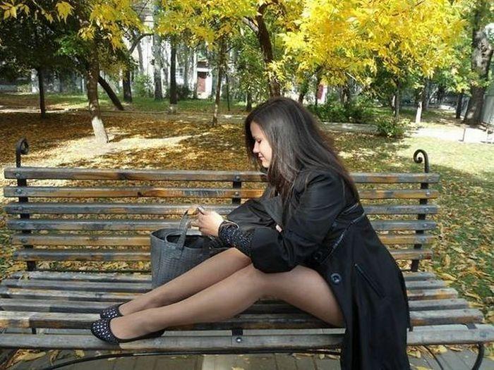Милые девушки из социальных сетей. Часть 2 (70 фото)