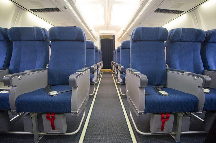 Самолет для VIP-персон (13 фото)