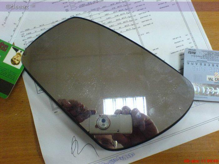Как отремонтировать обогрев зеркал (21 фото)