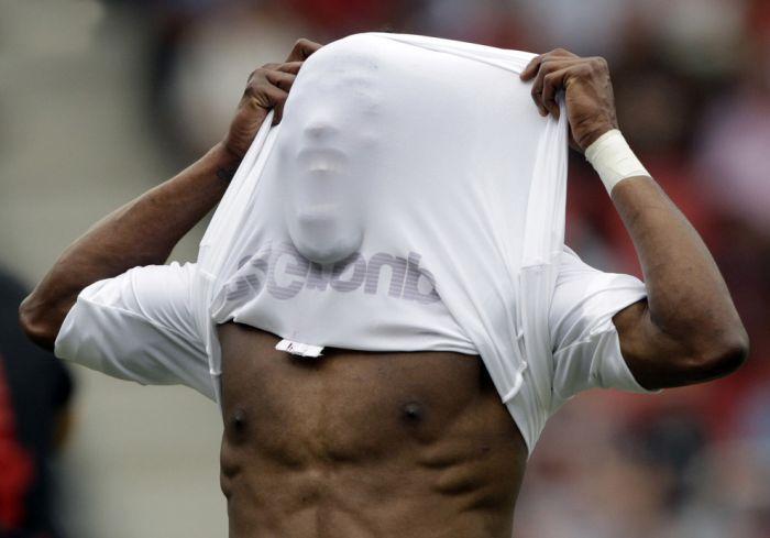 Лучшие спортивные фотографии года (111 фото)