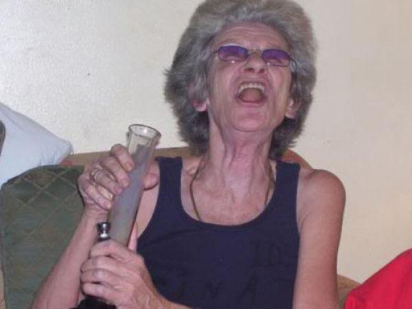 Старички отжигают (30 фото)