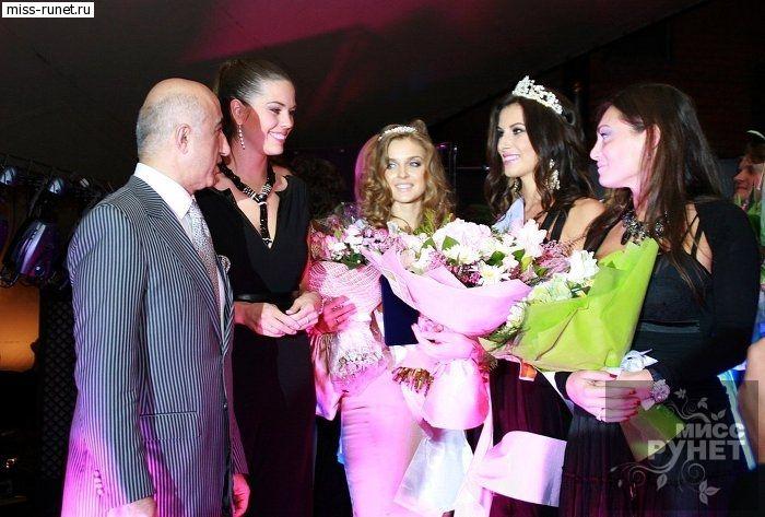 Мисс Рунет 2011 (32 фото)