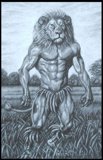 Какой вы зверь? (6 картинок)