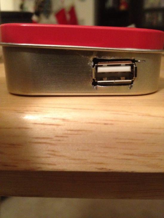 Зарядное устройство своими руками (5 фото)