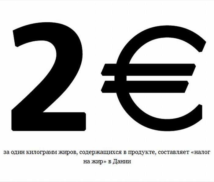 О чем говорят цифры (20 картинок)