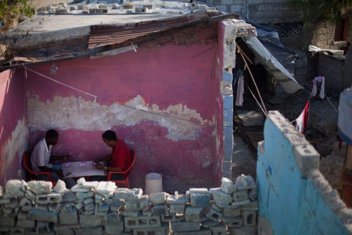 Бездомные со всего мира (30 фото)