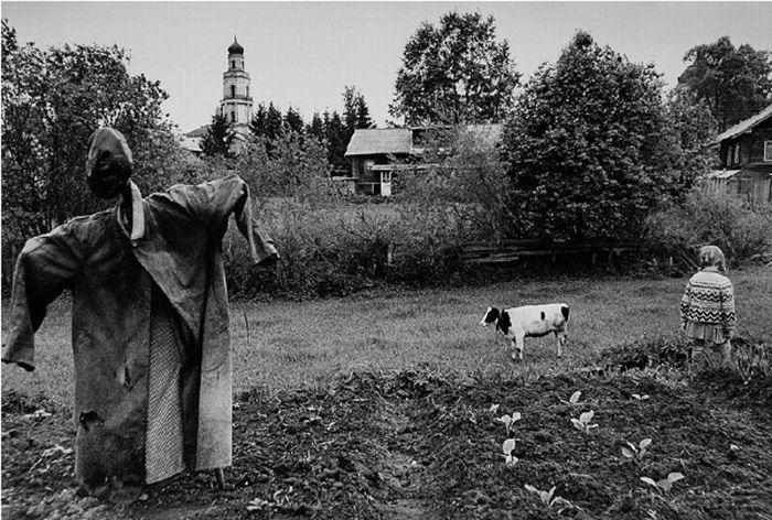 Люди в фотографиях Владимира Семина (57 фото)