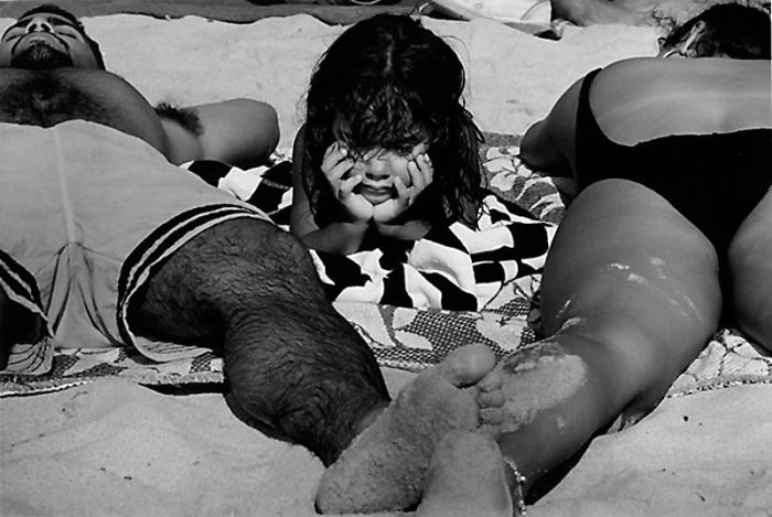 Нью-Йоркский пляж Джоунс Бич (24 фото)