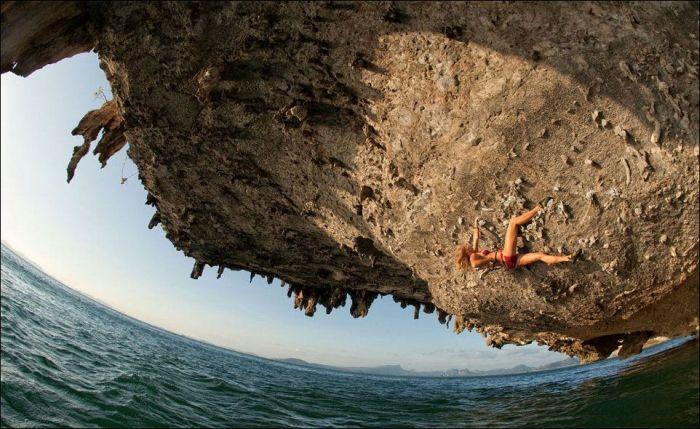 Потрясающие фотографии (62 фото)