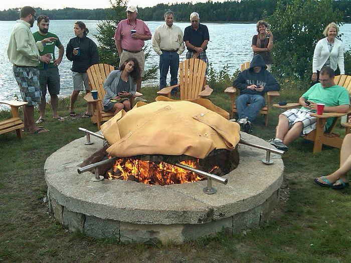 Лучшее блюдо для пикника (13 фото)