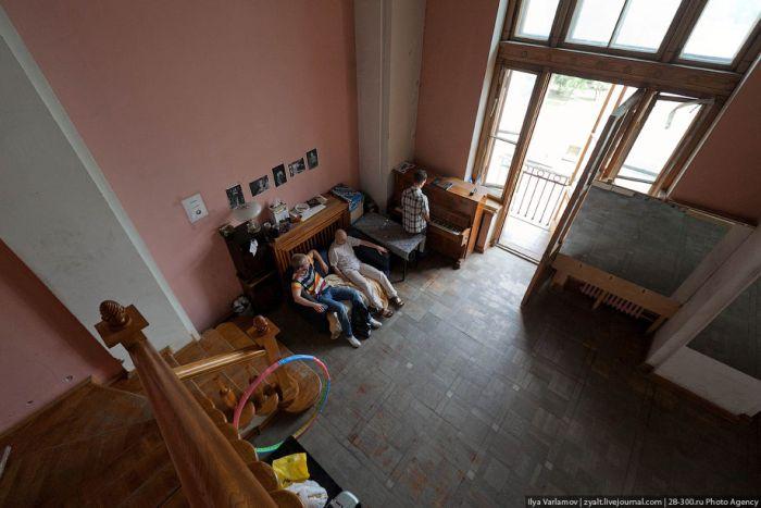 всем квартиры в мгу фото они сами