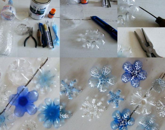 Новогодние идеи (28 фото)