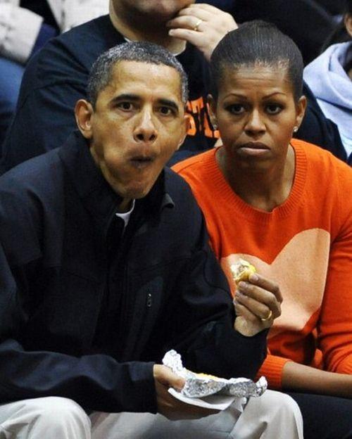 Смешные фото политиков (20 фото)
