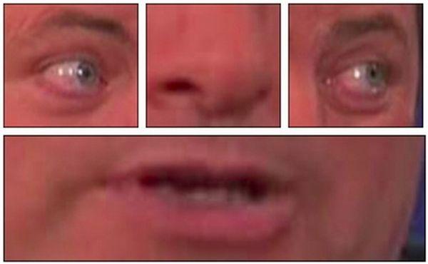 Игры с лицами (46 фото)