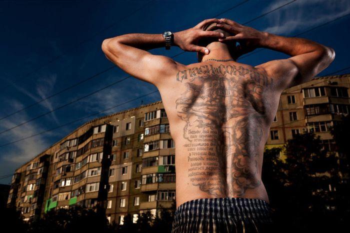 Брент Стиртон. Возвращение на Украину (40 фото)