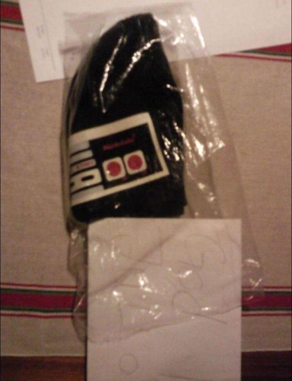 Упаковка подарка по-челябински (12 фото)