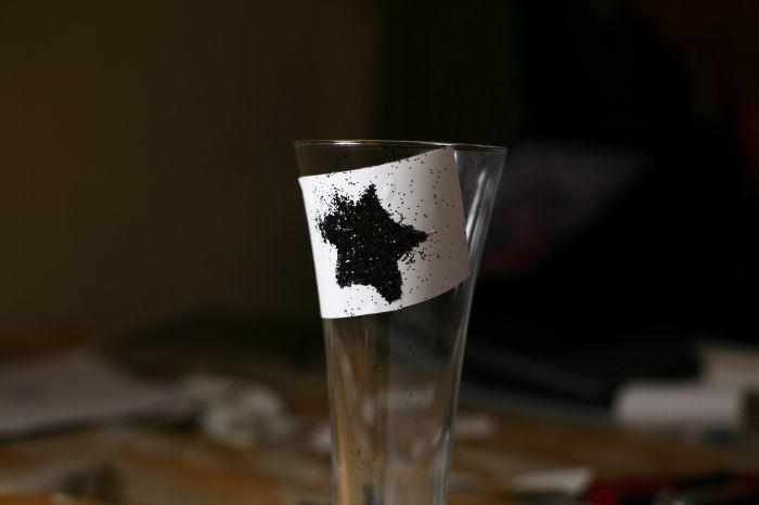 Новогодний стаканчик своим руками (28 фото)